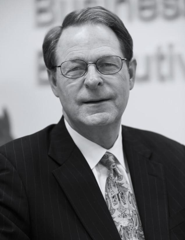 Kenneth P. Morse